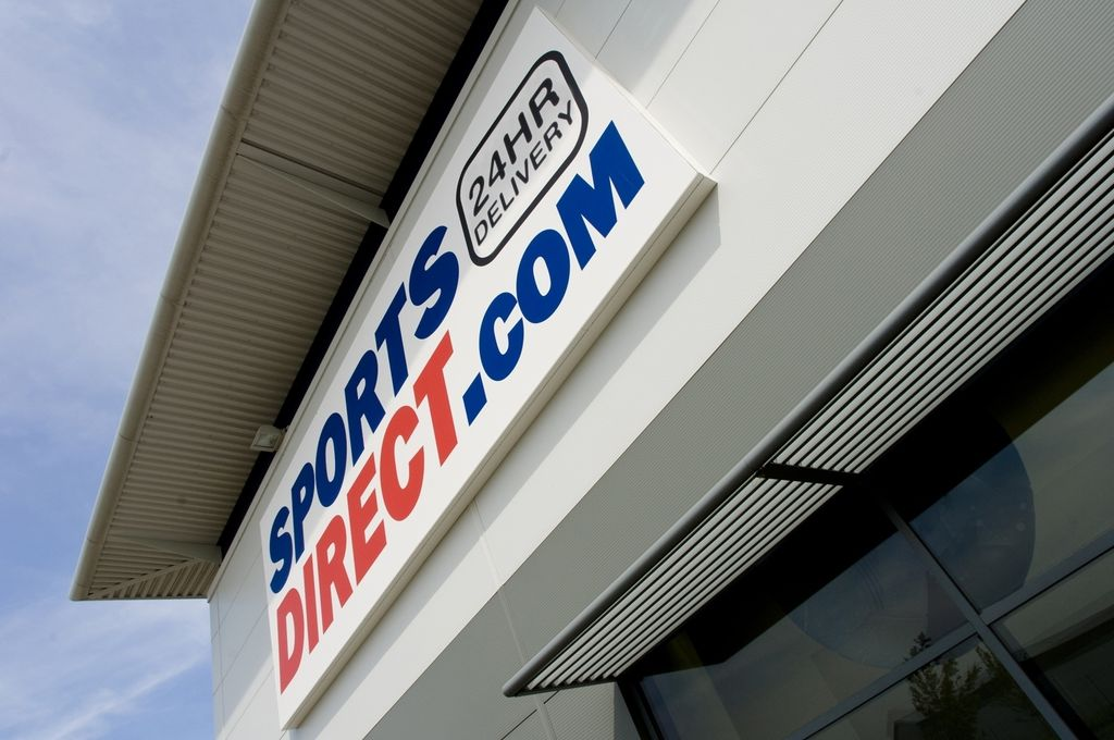 sports direct wandsworth
