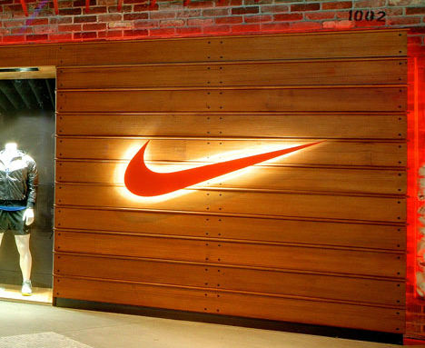 Nike factory store taplow opening hours address phone - Esso garage opening times ...