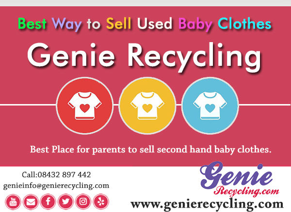 genie recycling opening hours address phone