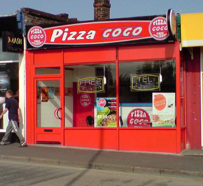 Pizza Gogo Bayswater Opening Hours Address Phone