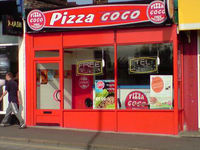 Pizza Gogo Norwich Openhours United Kingdom
