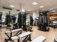 Hilton-rome-airport-fitness-center-spotlisting
